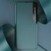 Capa Flip Samsung M51 Display Lateral Roxo
