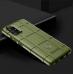 Capa Samsung M51 Shield Series Verde