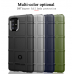 Capa Moto G9 Plus Shield Series Cinza