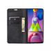 Capa Samsung M51 Skin Retro Business Preto