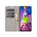 Capa Samsung M51 Skin Retro Business Cinza