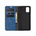 Capa Samsung M51 Skin Retrô Business Azul