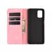 Capa Samsung M51 Skin Retrô Business Rosa