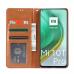 Capa Xiaomi Mi 10T / Mi 10T Pro Flip Couro Vermelho