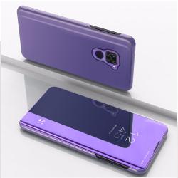 Capa Espelhada Motorola Moto G9 Play Roxo