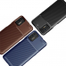 Capa Motorola Moto G9 Plus TPU Fibra de Carbono Preto