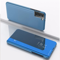 Capa Espelhada Samsung Galaxy S21 5G Azul