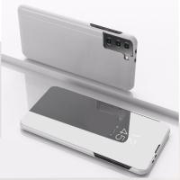 Capa Espelhada Samsung Galaxy S21 5G Prata
