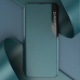 Capa Galaxy A32 5G com Display Lateral Azul