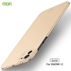 Capa Xiaomi Mi 11 MOFI Series Dourado
