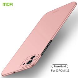 Capa Xiaomi Mi 11 MOFI Series Rosê