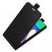 Capa Samsung M62 Flip Vertical Preto