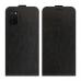 Capa Samsung Galaxy A03s Flip Vertical Preto
