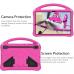 Capa Infantil para Samsung Galaxy Tab S7 FE Rosa