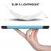 Smart Case iPad Mini 6 2021 Sleep/Wake-up Azul