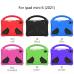 Capa iPad Mini 6 2021 EVA Antiqueda Vermelho