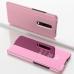 Capinha Xiaomi Mi 9T Flip Espelhado Rosa