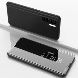 Capa Samsung Galaxy Note 10+ Plus Espelhado Preto