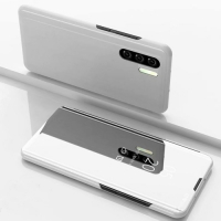 Capa Samsung Galaxy Note 10+ Plus Espelhado Prata