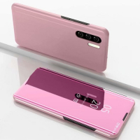 Capa Samsung Galaxy Note 10+ Plus Espelhado Rosa