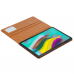 Capa Samsung Tab A 8.0 2019 T290/T295 Businness Vermelho