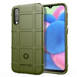 Capa Samsung Galaxy A30s Shield Series Verde