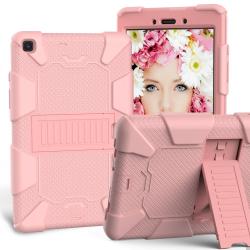 Capa Samsung Tab A 8.0 2019 T290/T295 Antichoque Rosa