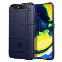 Capa Samsung A80 Shield Series Azul