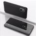 Capa Flip Espelhada Samsung Galaxy A71 Preto
