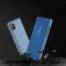 Capa Flip Espelhada Samsung Galaxy A71 Prata