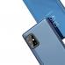 Capa Flip Espelhada Samsung Galaxy A71 Azul