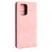 Capa Samsung Galaxy S10 Lite Couro Rosa