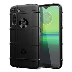 Capa Motorola Moto G8 Power Shield Series Preto