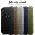 Capa Motorola Moto G8 Power Shield Series Marrom
