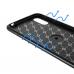 Capa Galaxy A01 com Anel de Suporte Preto