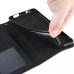 Capa Samsung Galaxy Note 10 Lite Flip Couro Marrom