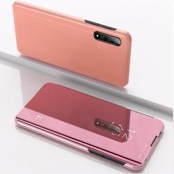 Capa Xiaomi Mi 10 / 10 Pro Espelhado Rosa