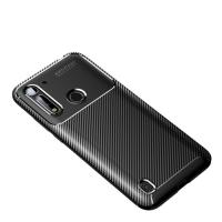 Capa Motorola Moto G8 Power Lite TPU Preto