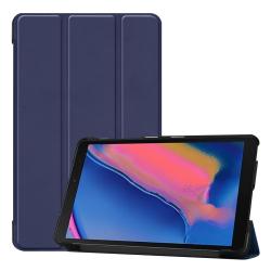 Capa Samsung Galaxy Tab A com S Pen 2019 SM-P205 Flip Azul