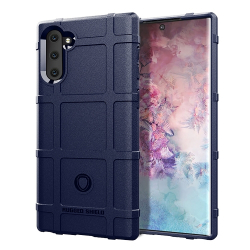 Capa Shield Series Samsung Note 10 Azul