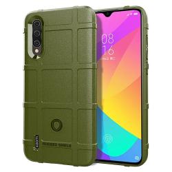 Capa Xiaomi Mi 9 Lite Shield Series Verde