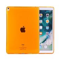 Capinha iPad Pro 10.5 Silicone Laranja