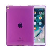Capinha iPad Pro 10.5 Silicone Roxo