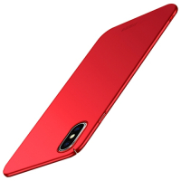 Capinha Iphone XS Max MOFI Series - Vermelho