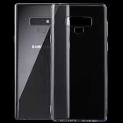 Capa Samsung Galaxy Note 9 TPU Transparente