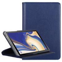 Capa Samsung Galaxy Tab S4 T835 Flip 360º Azul
