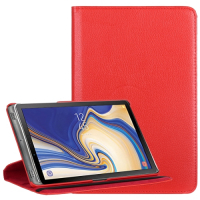 Capa Samsung Galaxy Tab S4 T835 Flip 360º Vermelho