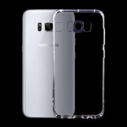 Capa Galaxy S8 de Silicone