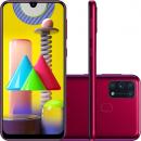 Capas Samsung Galaxy M31
